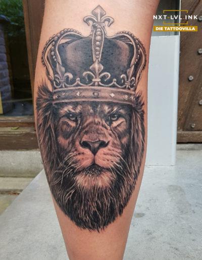 Diom - Löwe Krone