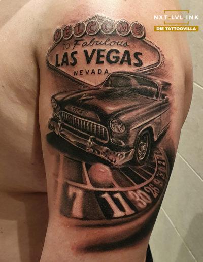 Diom - Vegas