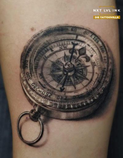 Dionisis - Kompass