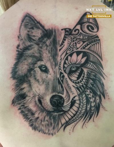 Naia Wolf