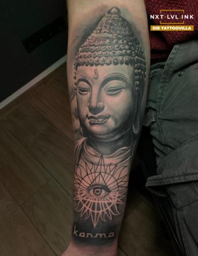 Naia - Buddha